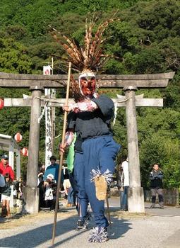 安和天満宮 秋季例大祭:ノコシテオキタイ:SSブログ